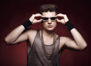 интервью DJ Oguretz
