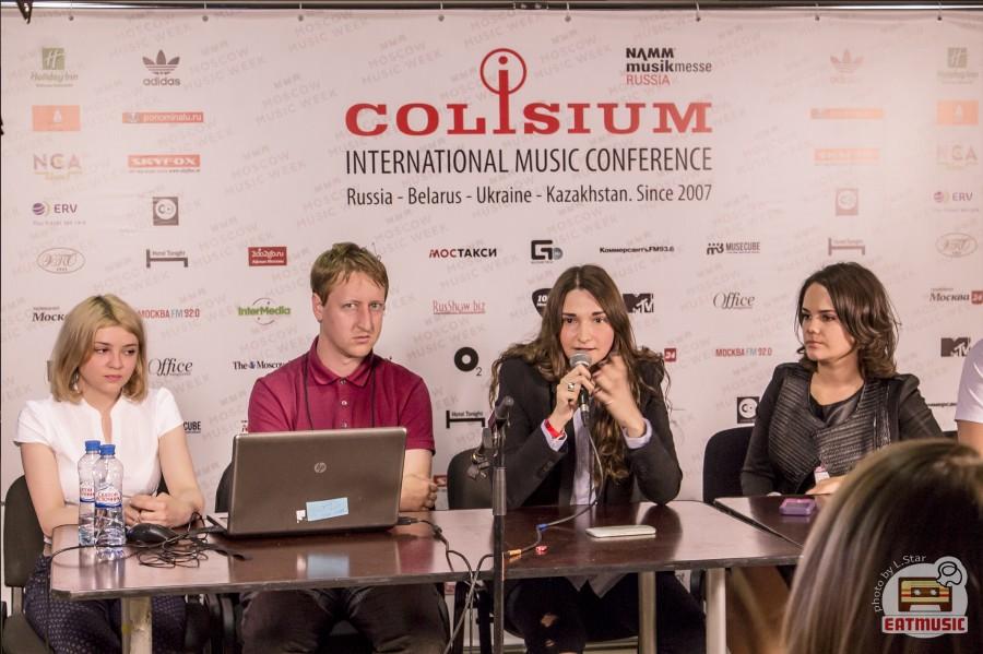 colisium moscow 2015