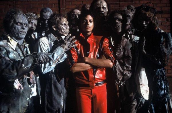 Thriller Майкла Джексона