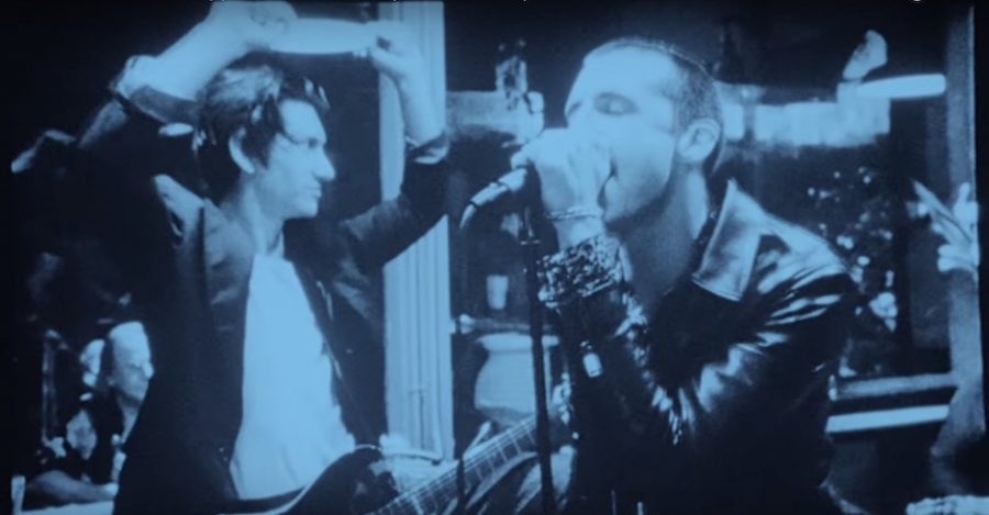 The Last Shadow Puppets – Everything You've Come To Expect