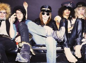Книга How I Lost My Son To Guns N' Roses