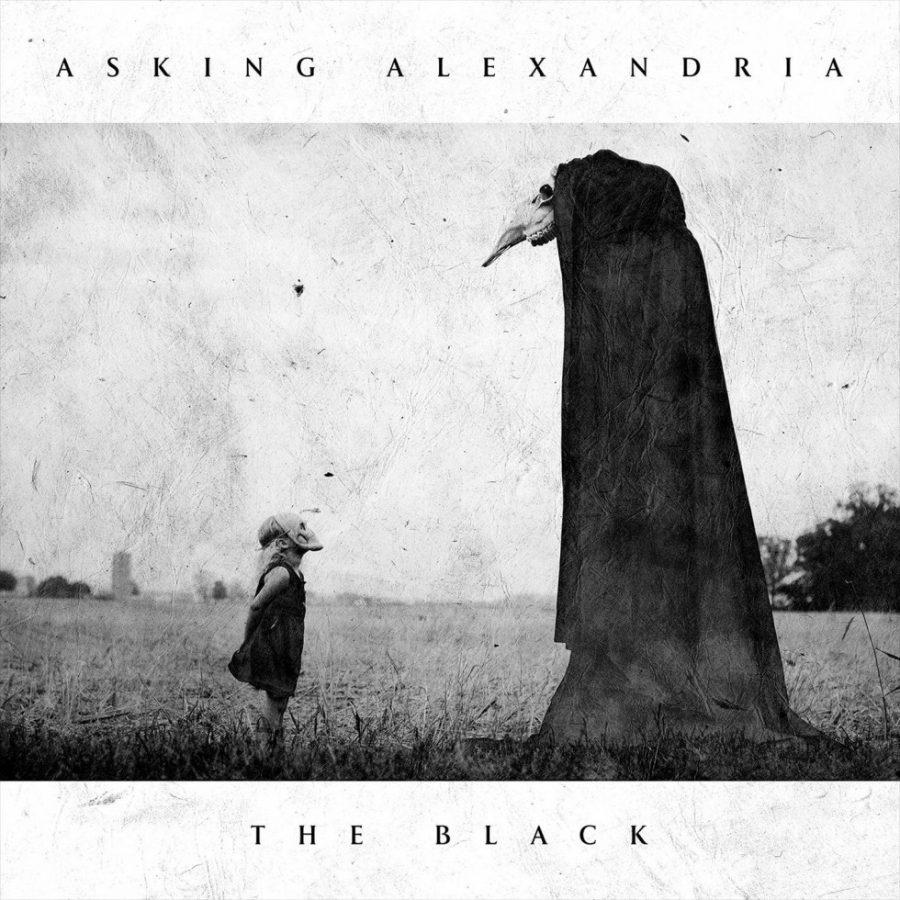 Альбом The Black группы Asking Alexandria
