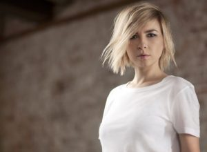 Леся Гисматулина в интервью Eatmusic