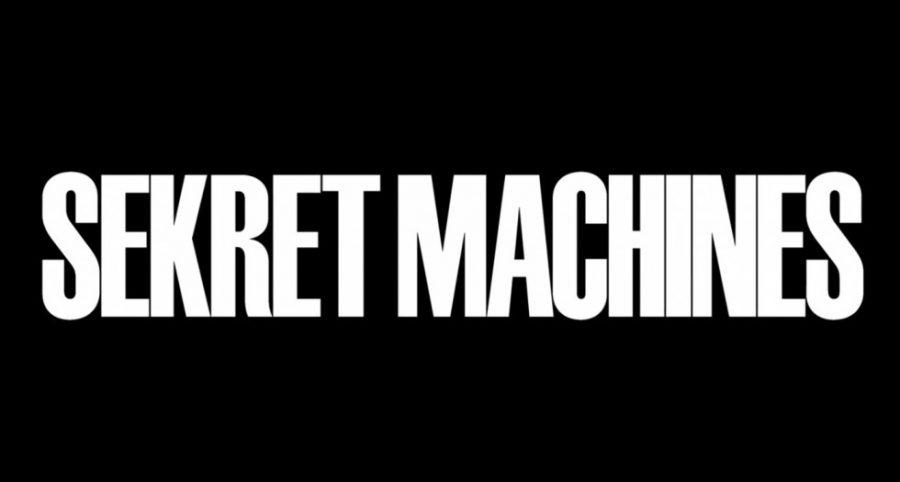 Angels & Airwaves «Sekret Machines»