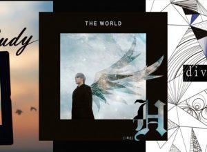 Обзор новинок из Кореи: свежие работы от Rudy, SOMA и HWION