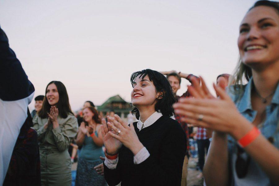Концерты у Осиновецкого маяка