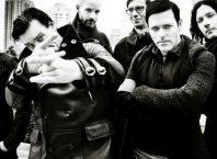 Группа Rammstein работает в студии
