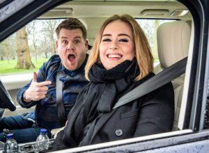 Компания Apple выкупила Carpool Karaoke