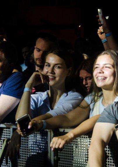 Концерт 5'nizza в Москве