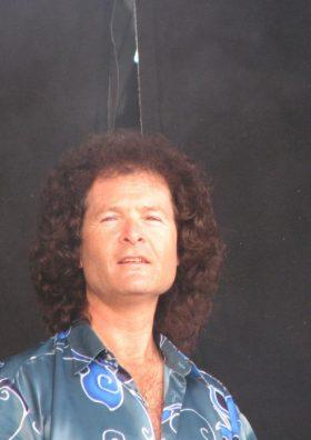 Martin Bullard
