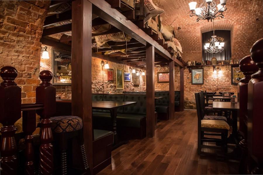 Бар Tap & Barrel Pub: афиша, расписание концертов