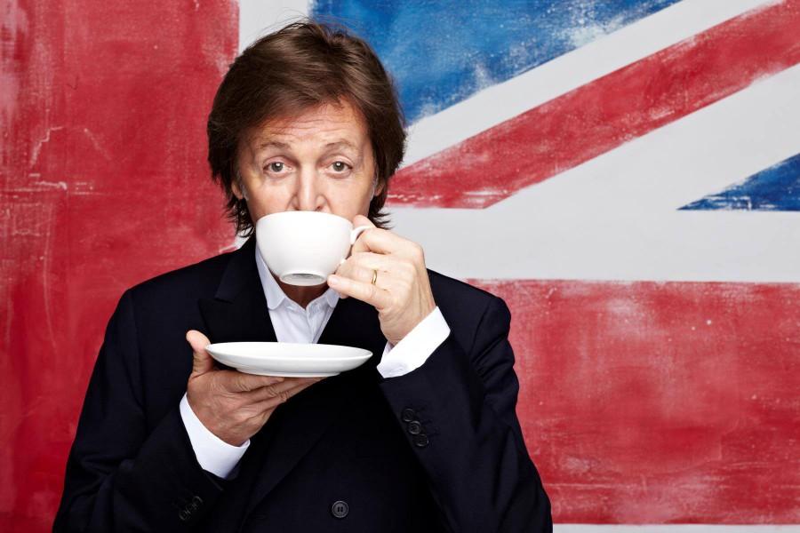 Пол Маккартни судится за права на песни The Beatles