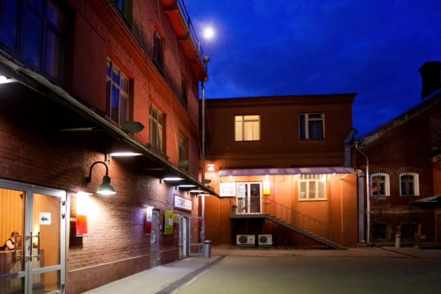 Центр Современного Искусства «Винзавод»: афиша, расписание концертов