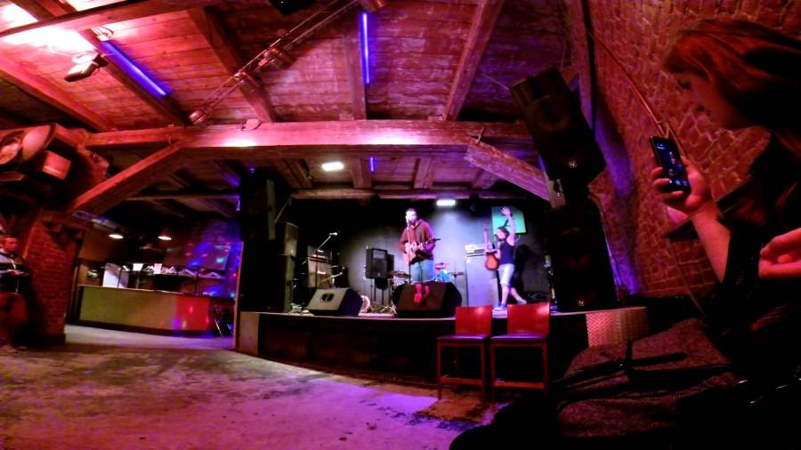 Клуб Zoccolo 2.0 (Цоколь 2.0): афиша, расписание концертов