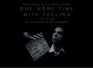 трейлер фильма One More Time With Feeling