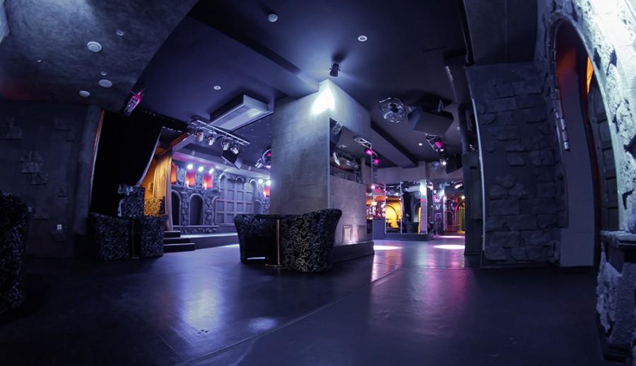 Клуб Концерт: афиша, расписание, мероприятия