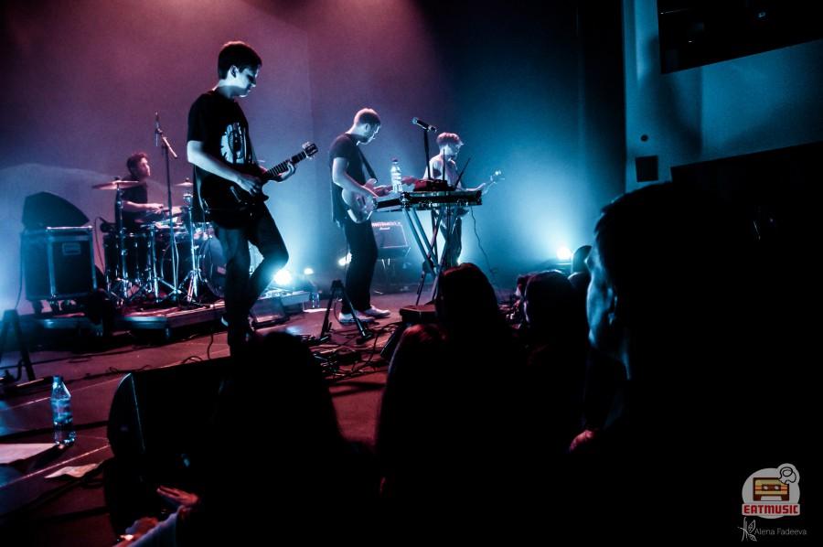 Клуб Эрарта: афиша, расписание концертов