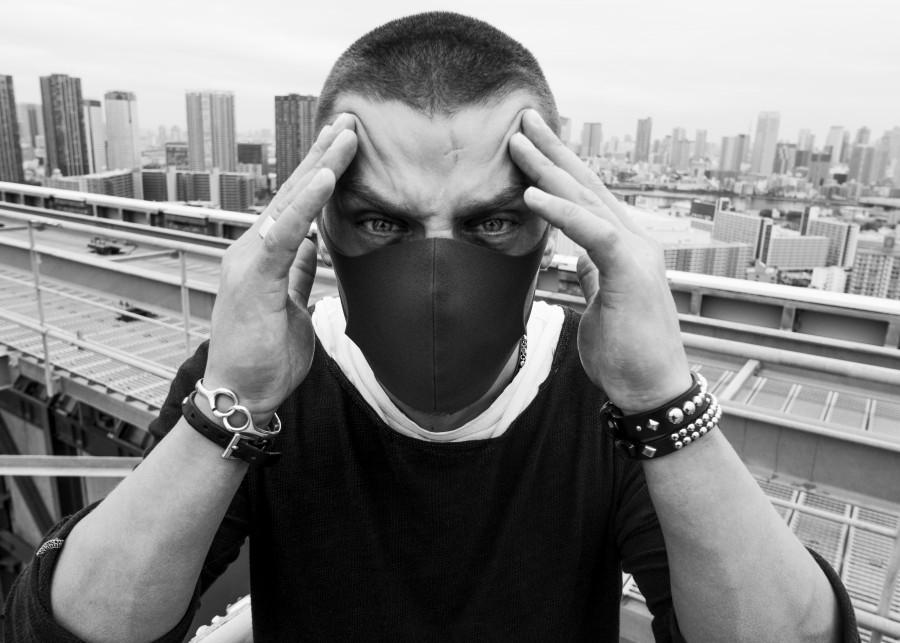 Новый EP Therr Maitz - Tokyo Roof
