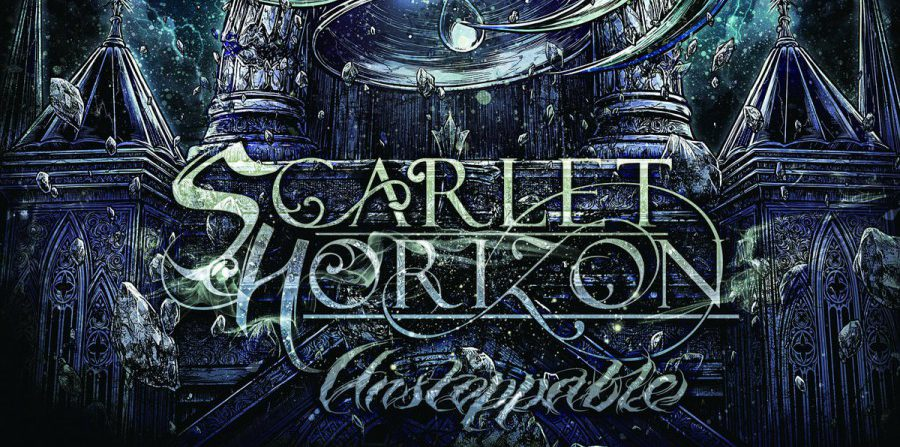 Новый альбом Scarlet Horizon - Unstoppable