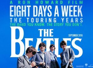 трейлер фильма The Beatles: Eight Days a Week