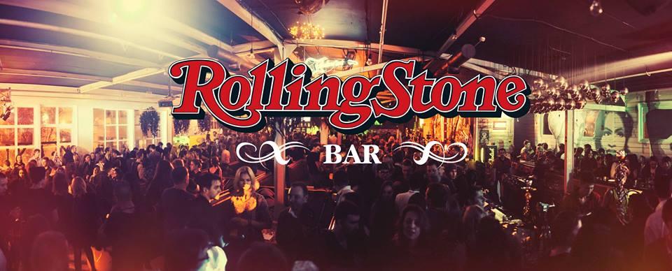 Бар Rolling Stone bar: афиша, расписание концертов