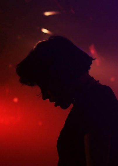 Презентация альбома The Jack Wood - Ritual Фотограф Мария Нифатова