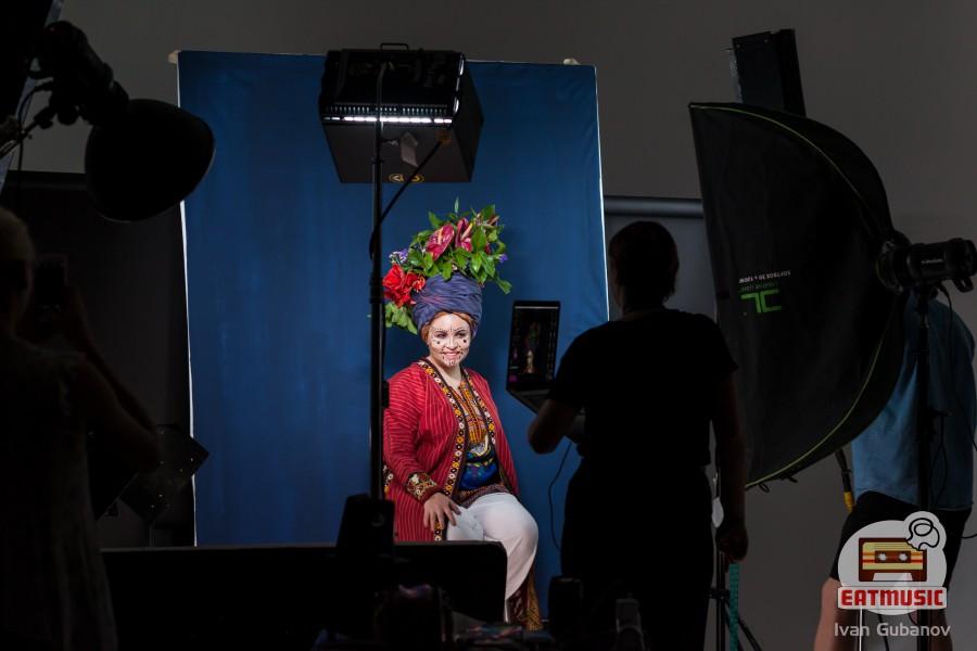 Шуня Балашова (Shoo) в интервью