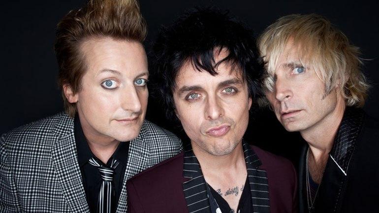 Группа Green Day заболела: что будет с туром?