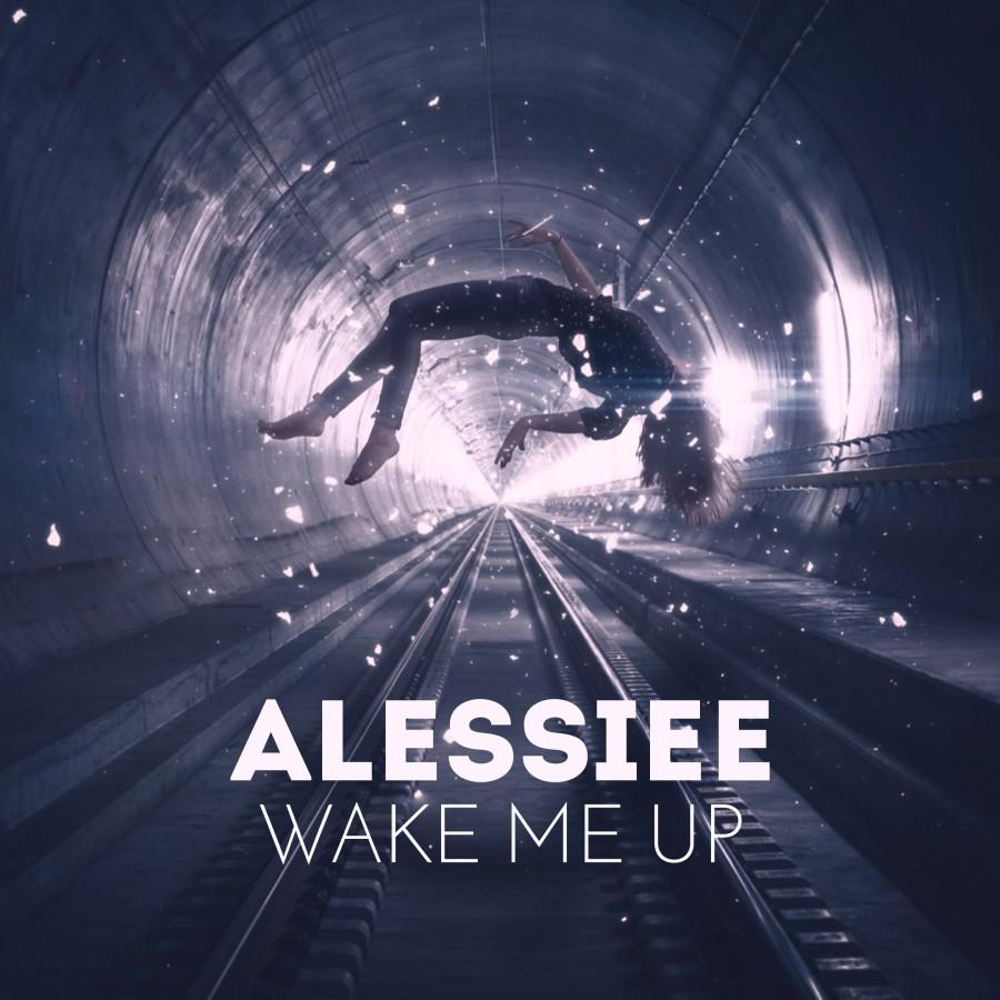 Новый сингл Alessiee - Wake Me Up: