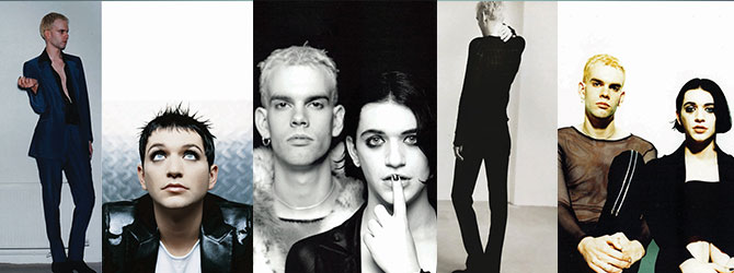 Placebo представили неизданное промо-видео на песню Every You Every Me