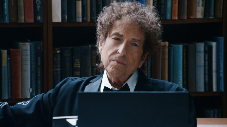 Сингл Bob Dylan - Stardust