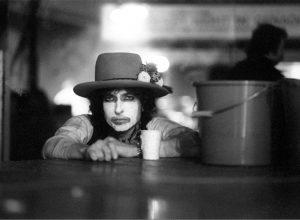 Период госпелов: архивная музыка Боба Дилана будет переиздана