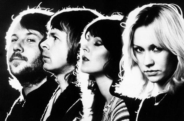Группа ABBA воссоединится для нового проекта