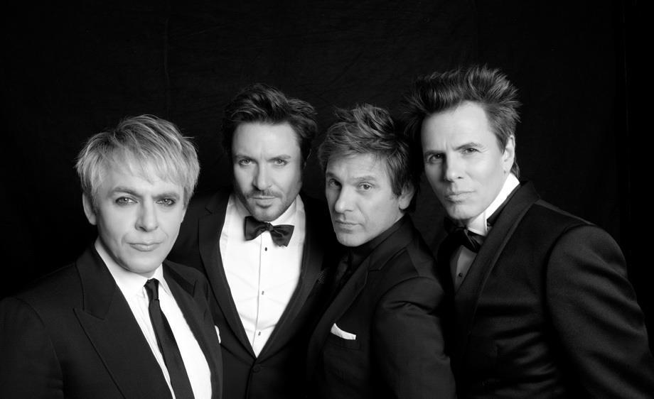 Duran Duran получили почетный приз ASCAP