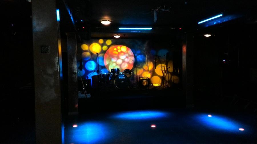 Клуб ZDES': афиша, расписание концертов