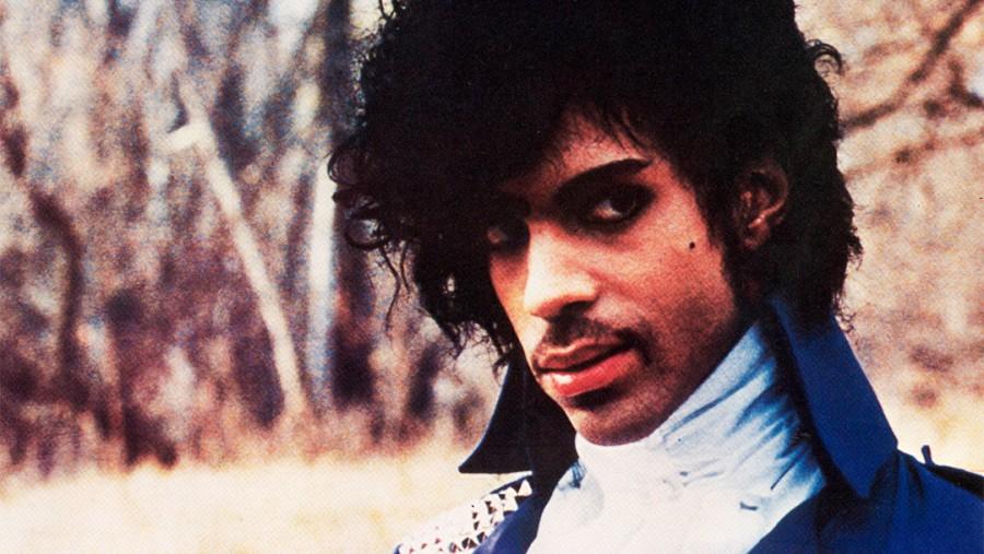 Новый трек Prince - 17 Days с альбома Piano & Microphone 1983