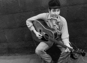Песни Боба Дилана