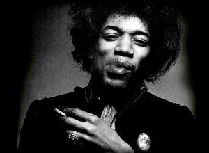 Джими Хендрикс (Jimi Hendrix): разбираемся в творчестве