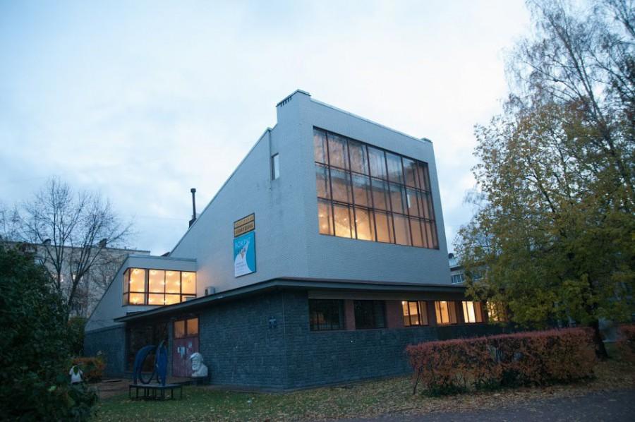 Музей Мастерская Аникушин расписание концертов афиша
