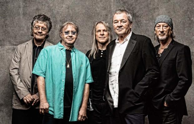 Музыканты Deep Purple не хотят воссоединения с Ричи Блэкмором
