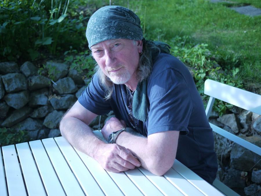 Роджер Гловер (Deep Purple, Rainbow): биография, интересные факты
