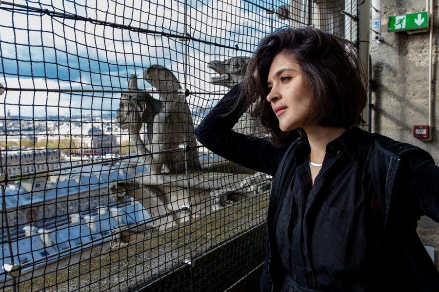 Новый альбом Жени Любич выйдет в декабре: будет«Снежно»