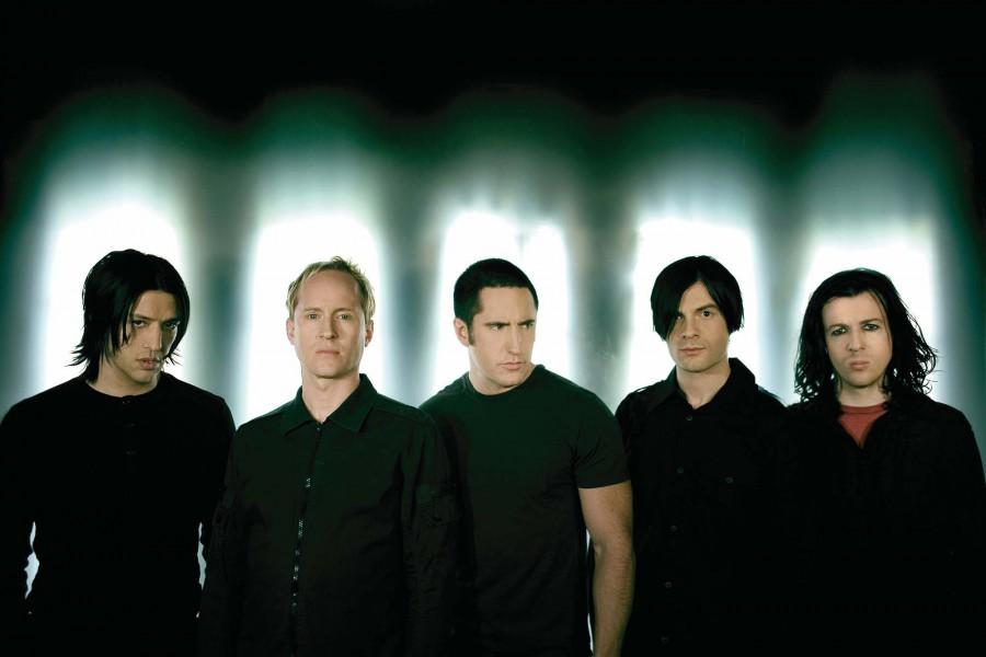 Поклонники Nine Inch Nails получили «сюрприз»
