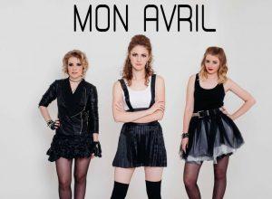 Mon Avril - Громче музыку