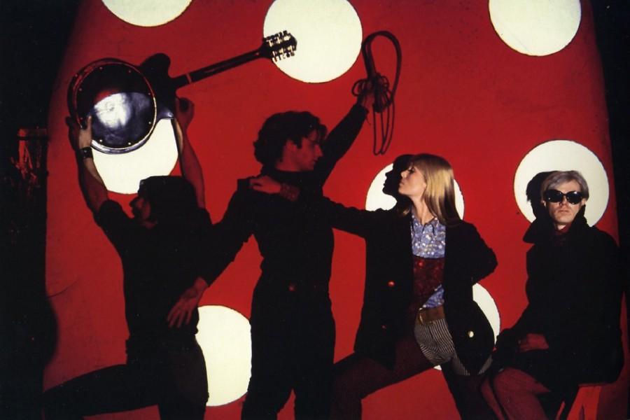 The Velvet Underground получит премию «Грэмми»