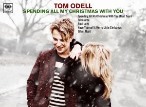 Рождественский альбом Tom Odell - Spending All My Christmas with You