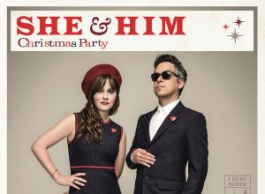 альбом She & Him - Christmas Party