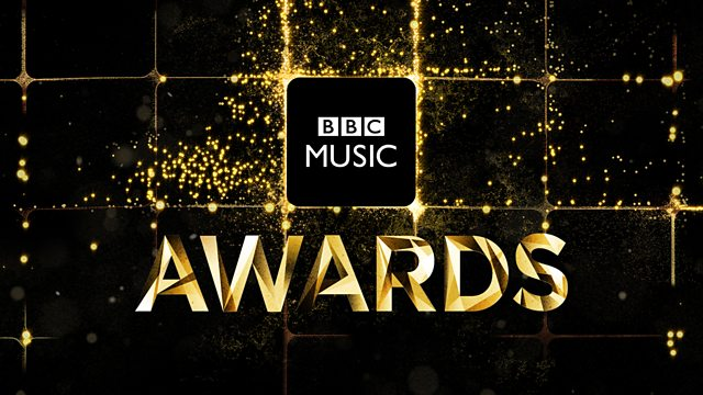 Номинанты BBC Music Awards 2016