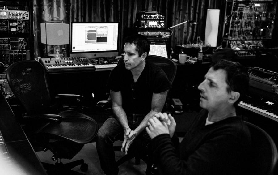 Новый альбом Nine Inch Nails выйдет 23-го декабря