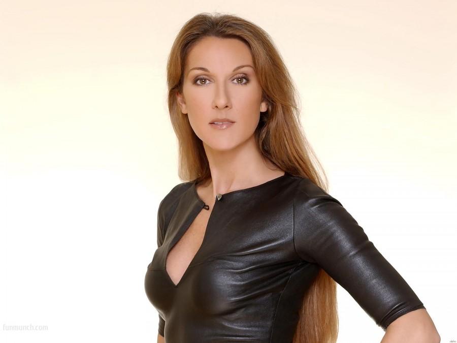 Песня Celine Dion - How Does A Moment Last Forever войдет в саундтрек «Красавицы и Чудовища»